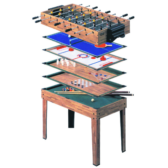 Untested sports leisure returns g11 for 11 in 1 game table