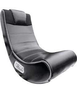 UNTESTED XROCKER Gaming Chair RETURNS   N08