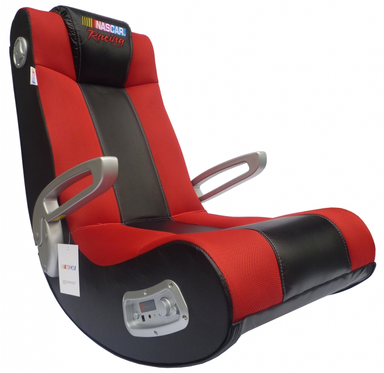 1345772393_x_rocker_junior_with_2_1.jpg · 1345772393_x_rocker_junior_with_2_1_sound.  sc 1 th 221 & UNTESTED XROCKER Gaming Chair RETURNS | N08