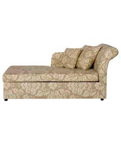 Sofa returns again for Argos chaise longue
