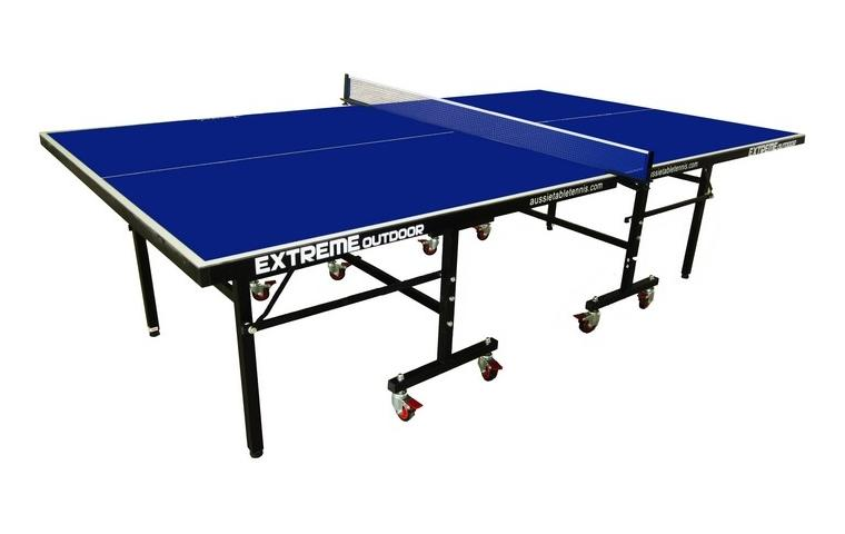 Aussie extreme outdoor table tennis table with cover return jpg