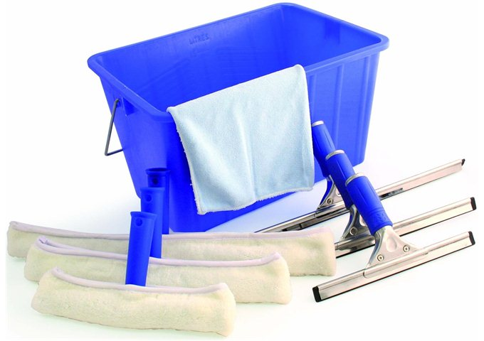 Floorcare Cleaning Returns