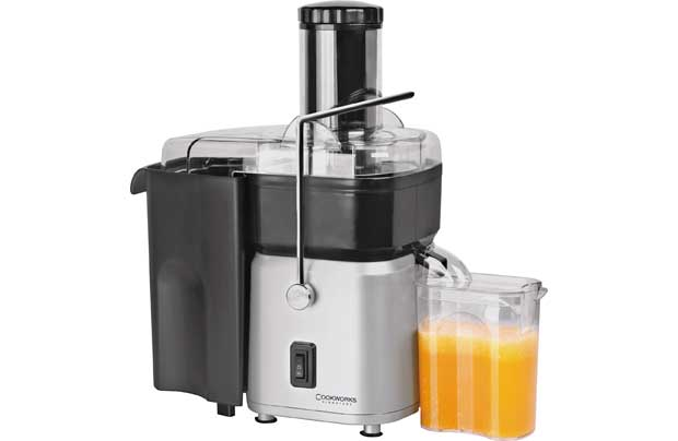 Morphy Richards Slow Juicer Manual : Small domestic kitchen appliances!