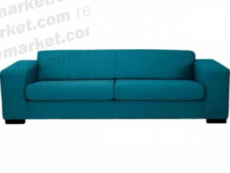 Sofa Returns From England