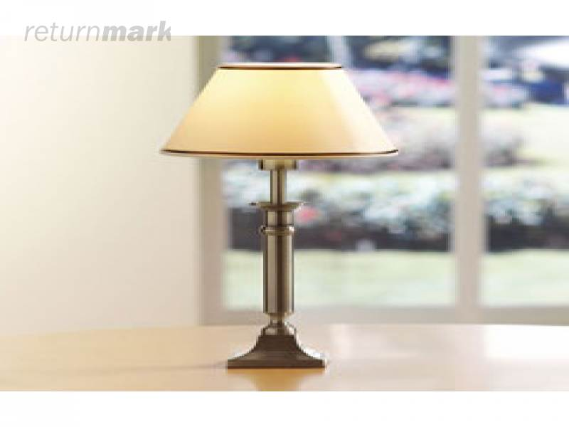 Mixed faulty products from the uk for Sardinia floor lamp chrome