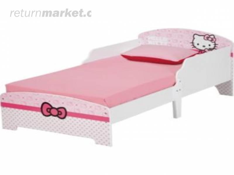 Hello Kitty Bed Mattress