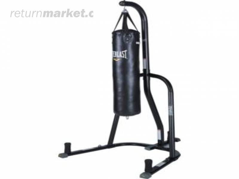 Everlast Heavy Bag Stand Academy