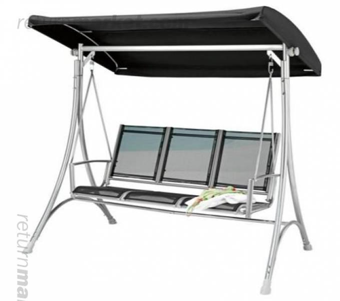 jpg    1380827778 malibu 3 seater sling swing hammock returnmarket jpg outdoor and seasonal products from the uk   rh   returnmarket