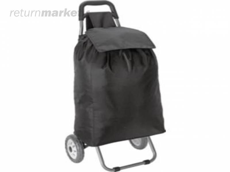 ...  1381865270 eclipse 2 wheel adjustable navy check shopping trolley returnmarket.jpg 9ebe986993421