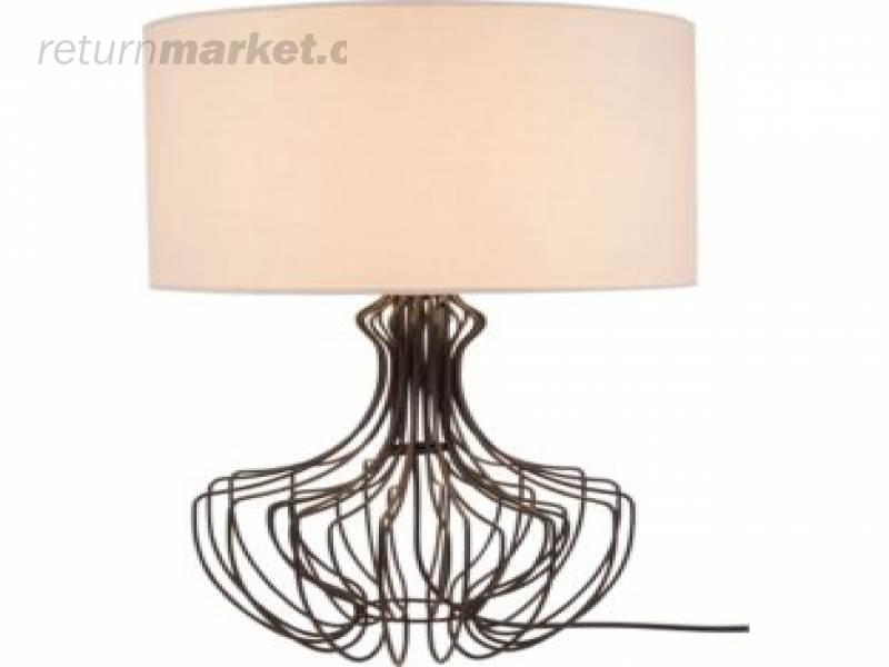 1387488651 inspire 5 light clear chandelier returnmarket cheap product jpg · 1387488651 inspire cage metal table lamp returnmarket business jpg
