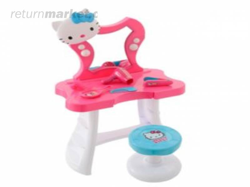 Toys from england sa8112 for Table exterieur hello kitty