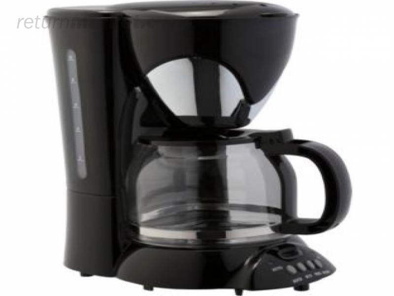 Cookworks Xq668t Filter Coffee Maker Reviews : Kitchen and ovenware returns! sa8546