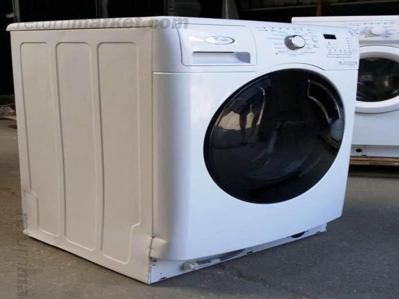 ignis washing machine how to use