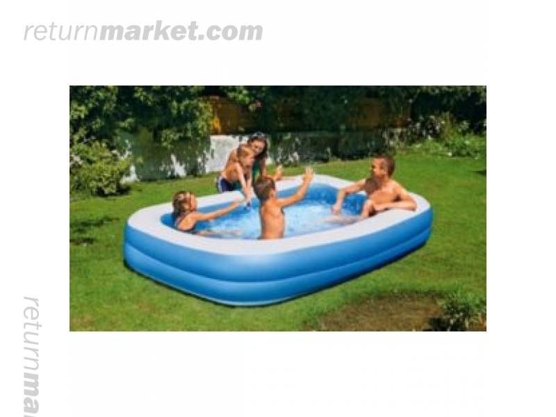 Chad valley toys sa10528 for Pop up paddling pool