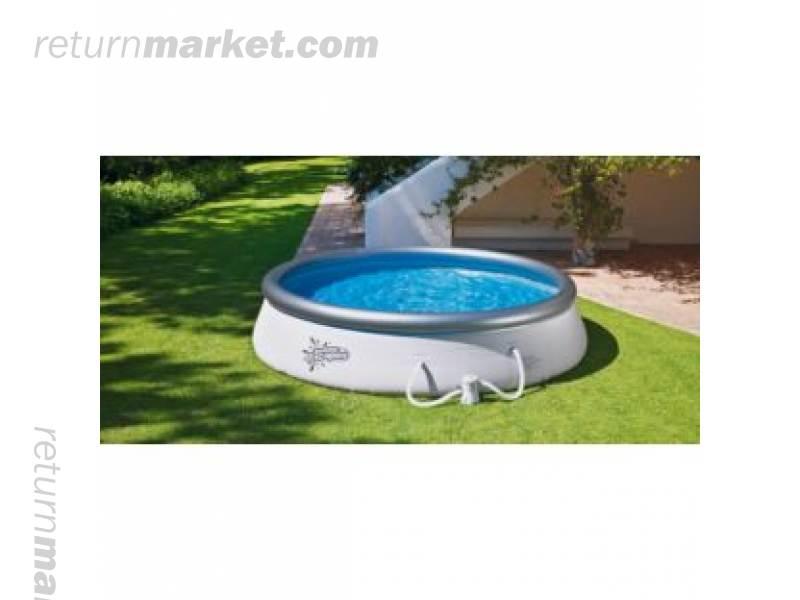 pool quick