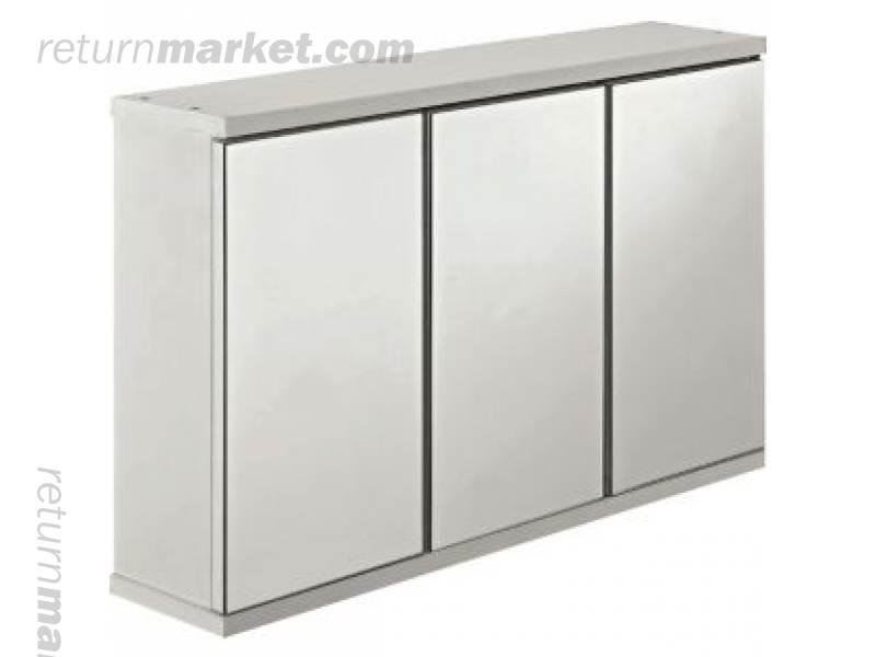 1416429838 3 door mirrored bathroom cabinet