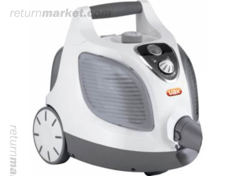 how to use vax home master steam cleaner