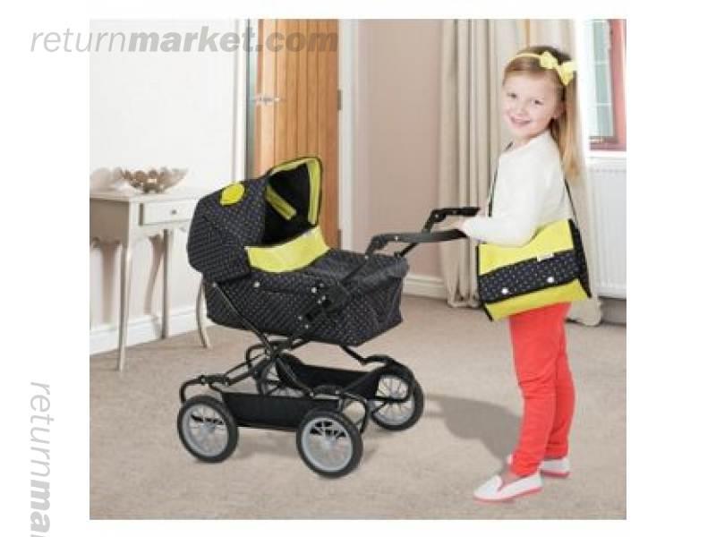 Nursery Customer Returns Sa17536
