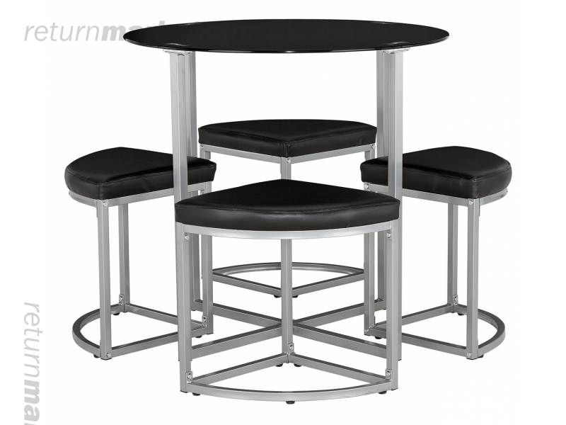 Space Saver Table And Chairs Argos: Bedroom, Dining, Lounge Furnitures! Sa17718