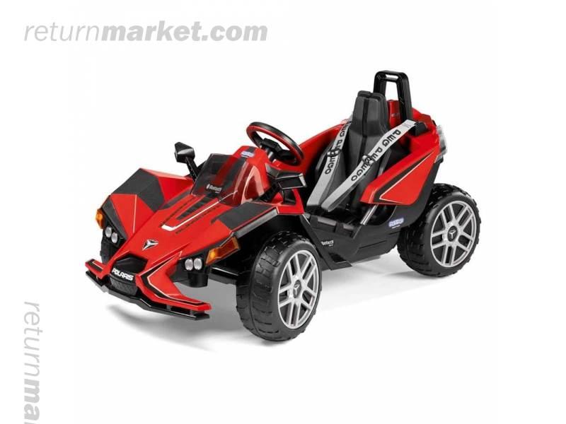 Big Spielwarenfabrik 800056111 schwarz Single S Big-bobby-car