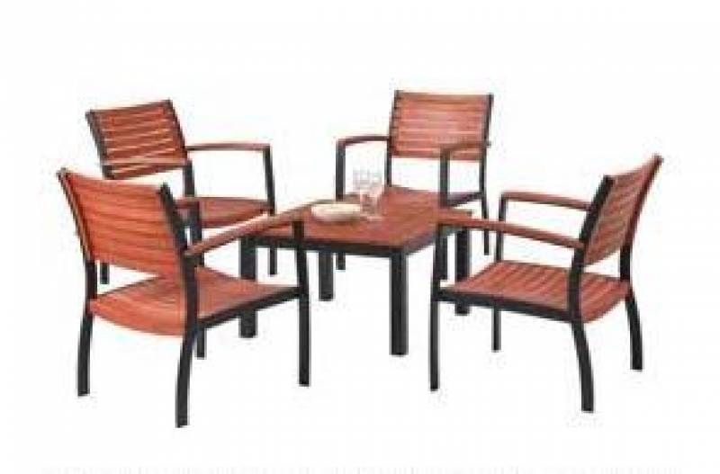 Sorrento Garden Chairs In High Quality!