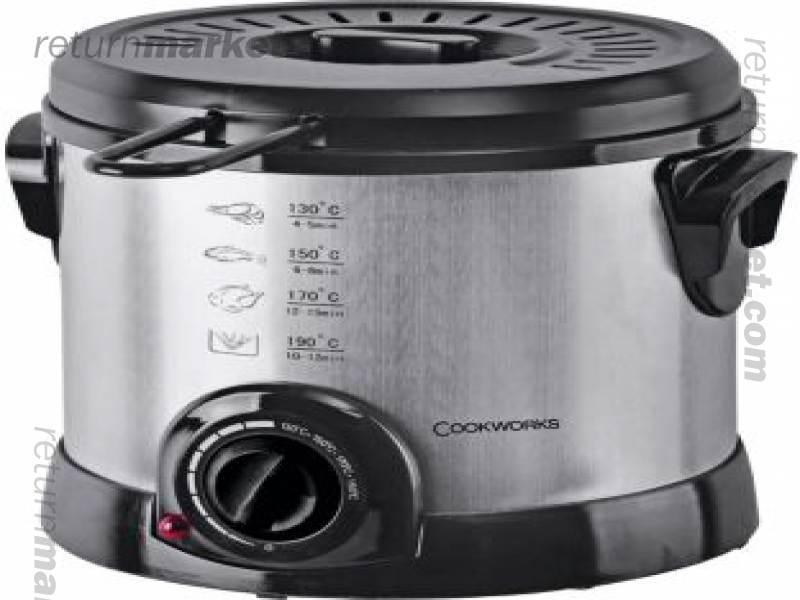 Small domestic appliances! sa6819
