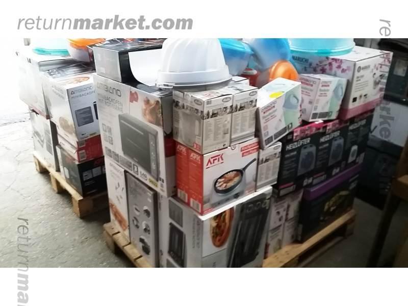 aldi kitchen appliances  bb0363  rh   returnmarket com